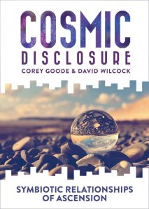 Cosmic Disclosure: Symbiotic Relationships of Ascension Video