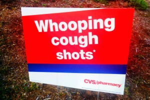 Whooping cough outbreak strikes school with unvaccinated child… what happened next will never be reported by the CDC