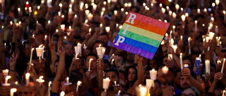 Orlando Victims Died Because They Were Unarmed – Not Because They Were Gay | Zero Hedge