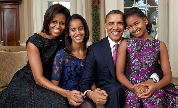 Michelle Obama Never Was Pregnant She Is a Man! Children Adopted From Morocco! | Alternative