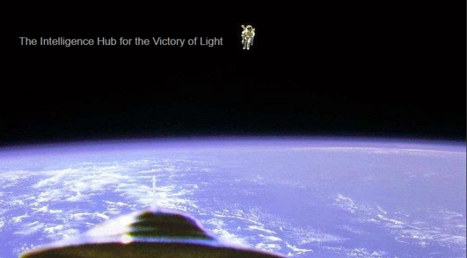 The Portal – The Intelligence Hub for the Victory of Light