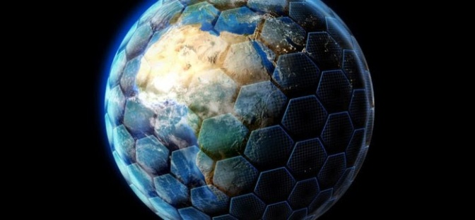 EWAO MIT scientists: There is an invisible force field protecting Earth