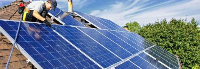 "EWAO Homeowners Not Allowed to Activate Solar Panels that are ""Too Powerful"""
