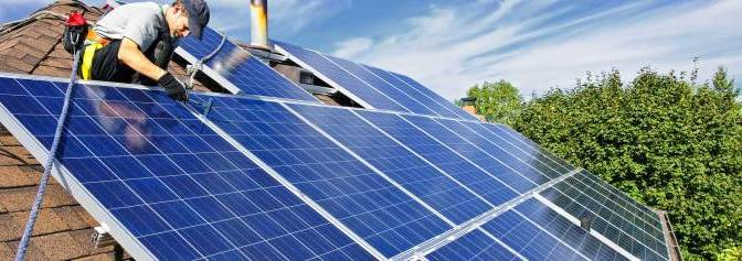 """EWAO Homeowners Not Allowed to Activate Solar Panels that are """"Too Powerful"""""""
