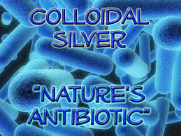 NESARA- REPUBLIC NOW – GALACTIC NEWS: Colloidal Silver — And The Big Pharma Charade….