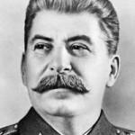 """Satanic man - """"No man No problem"""" Stalin"""