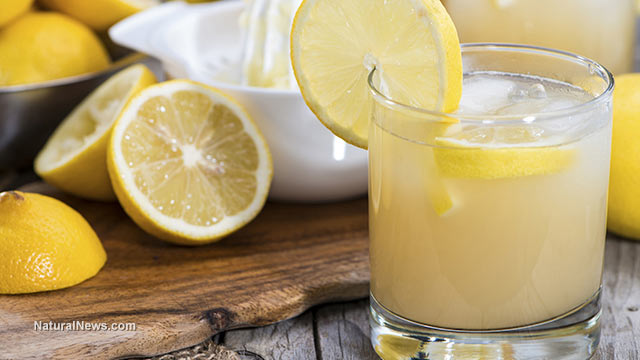 Revitalize your health with the cancer-fighting properties of baking soda and lemon – NaturalNews.com