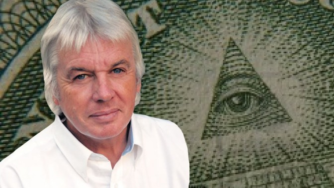 David Icke – The Electrical & Plasma Universe Theory | David Icke
