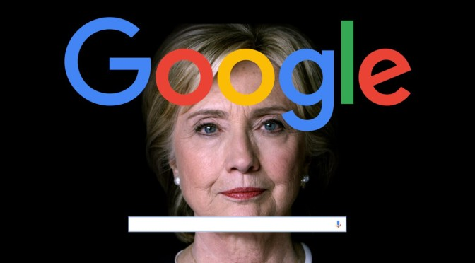 Did Google Manipulate Search for Hillary? – YouTube
