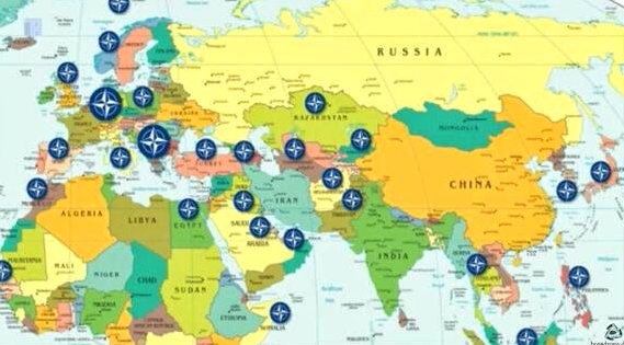 Why Did Russia Put Its Country So Close to NATO's Massive But Very Peaceful Military Exercises?