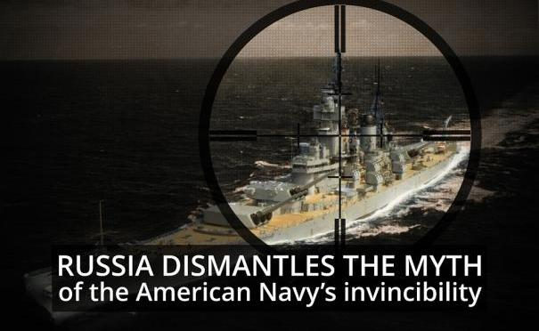 Checkmate: Russian hypersonic weapons rule out US-NATO naval assault | Veterans Today