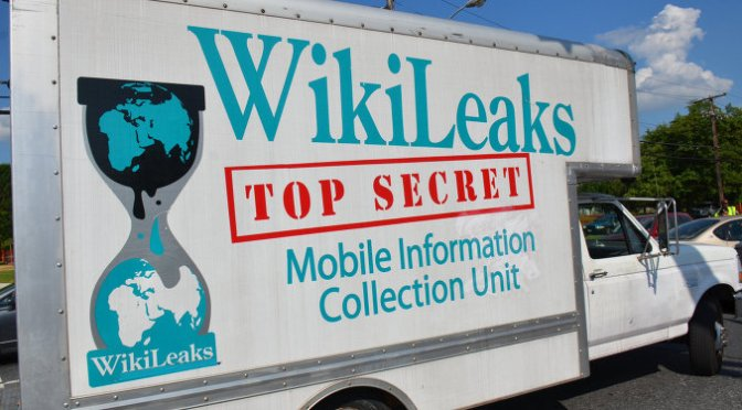 Turkey Confirms Blocking WikiLeaks Following Ruling Party Email Publication