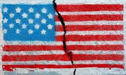 America Is Being Divided And Conquered Into Oblivion | Zero Hedge