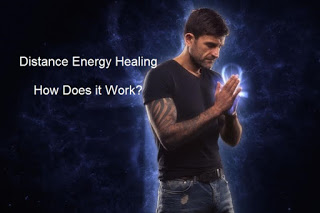 The Physics Behind How Distant Energy Healing Works | Stillness in the Storm