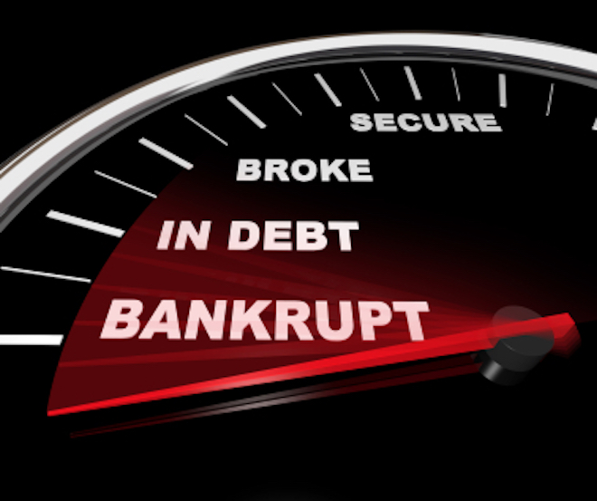 Dr. Jim Willie and the Systematic Bankruptcy of Western Society (Video)   Politics