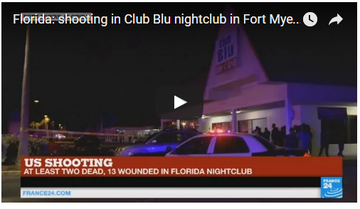 2 Killed, Up To 17 Injured In Fort Myers, Florida Nightclub Shooting | Zero Hedge