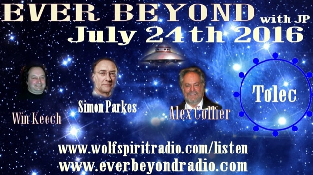 2016-07-24 Ever Beyond Ultragalactic Roundtable III Collier Keech Parkes Tolec – YouTube
