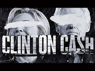 """""""Clinton Cash"""" – A documentary you HAVE GOT TO SEE!!!"""