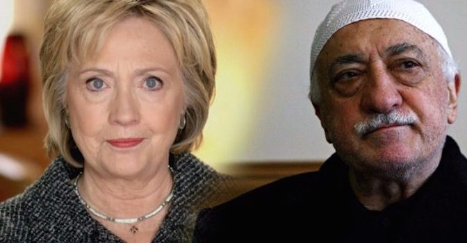 Hillary Clinton Linked To Failed Turkey Coup | Your News Wire