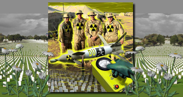 Top Secret Khazarian Mafia Disposal Operations for American Soldiers | Veterans Today