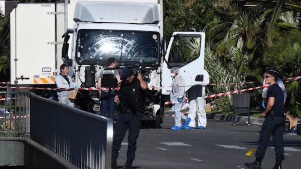 French Police: Government Are Destroying Nice Attack Evidence | Your News Wire