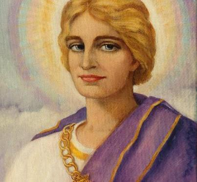 August 14-21, 2016 HILARION 2016 – The Rainbow Scribe