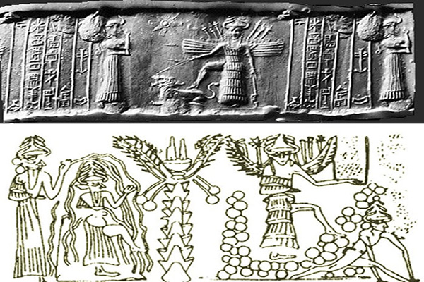 The Igigi—Ancient Alien Astronauts Who Opposed the Anunnaki – UFOholic.com