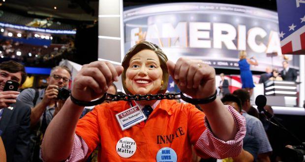 Hillary Clinton the ISIS Terrorist – Tom Heneghan Explosive Intelligence Briefings