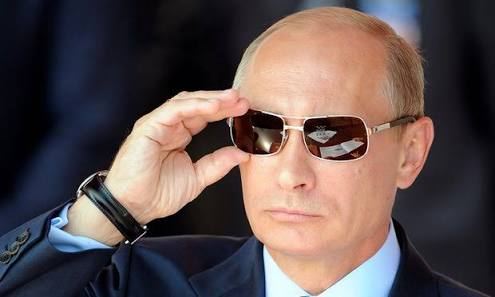 Vladimir Putin Has Gone Missing Again — Cancels All Meetings for A Week » The Event Chronicle