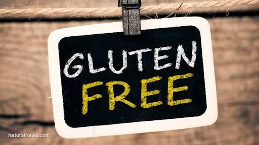 Gluten-free food FRAUD exposed