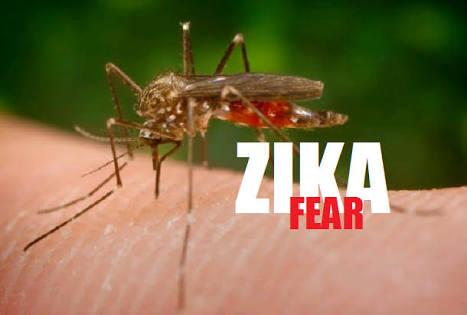 Zika False Flag