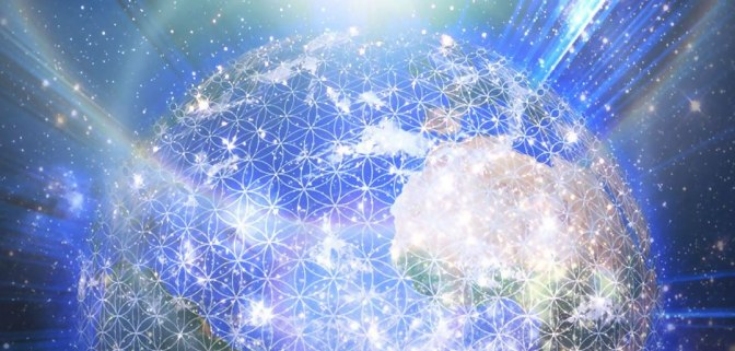 Ley Lines — The KEY To Unlocking The Matrix » The Event Chronicle