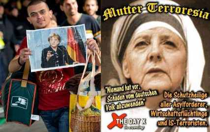 Hillary Clinton Orders ISIS Attack Cover-Up In Germany, American Press Stunningly Obeys