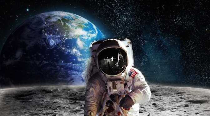 Why The Russian Government Called For An International Investigation Into US Moon Landings – True Disclosure