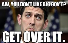 Paul Ryan: In case you don't know this – you need to know