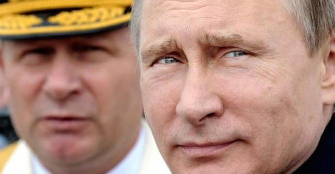 Putin: America Is Attempting To Annihilate Russia | Your News Wire