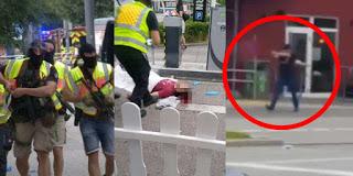 DR WILLIAM MOUNT: Munich Shooting Fake, Hillary Has Seizures