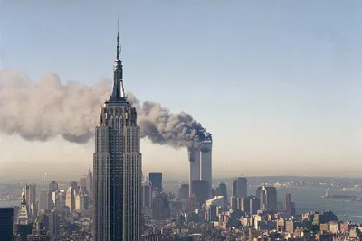 Congress releases long-classified '28 pages' on alleged Saudi ties to 9/11 — Full Text | Stillness in the Storm