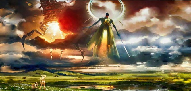 Were the Elohim or Shining Ones the Creators of Mankind? —Part 2 » The Event Chronicle
