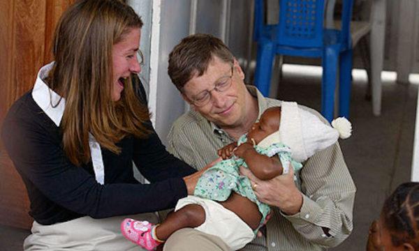 Abortion Drugs Found In Bill Gates' Tetanus Vaccine | Your News Wire