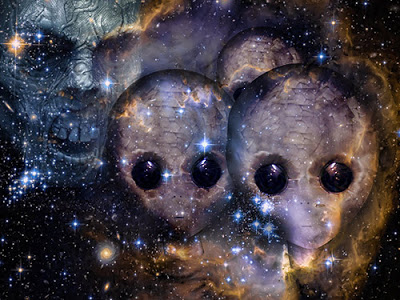 The Mimicry of Alien Contact by Occult (Non-Alien) Entities | Stillness in the Storm