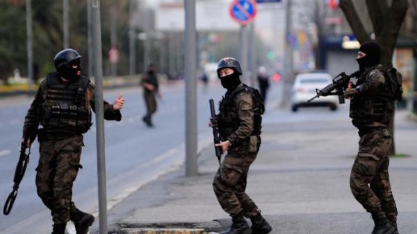 Turkey Suspends Rule Of Law | Your News Wire