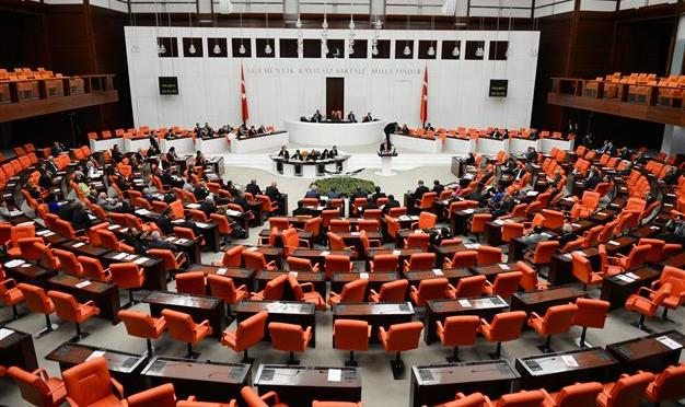 Turkish government announced cooperation with ISIS in Parliament | Veterans Today