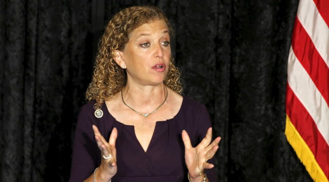 Leaked DNC Emails Confirm Democrats Rigged Primary, Reveal Extensive Media Collusion | Zero Hedge