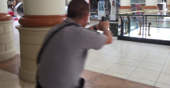 Police Lockdown North Carolina Shopping Mall After Reported Shooting | Your News Wire