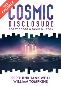 Cosmic Disclosure: SSP Think Tank with William Tompkins Video