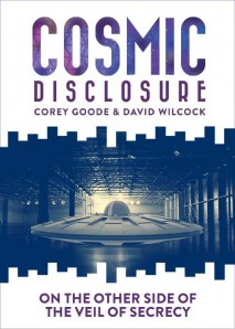 Cosmic Disclosure: On the Other Side of the Veil of Secrecy Video