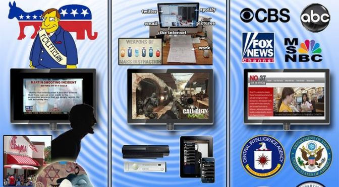 The Alternative Media is Replacing the Mainstream Media: Here's How You Can Help – Prepare for Change