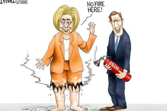 FBI Recovers 30 Benghazi Emails Deleted By Hillary   Zero Hedge