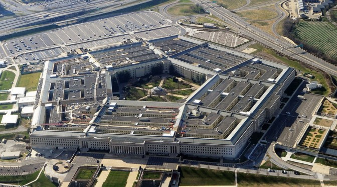 Pentagon can't account for $6.5 trillion of taxpayer money – IG report | Veterans Today